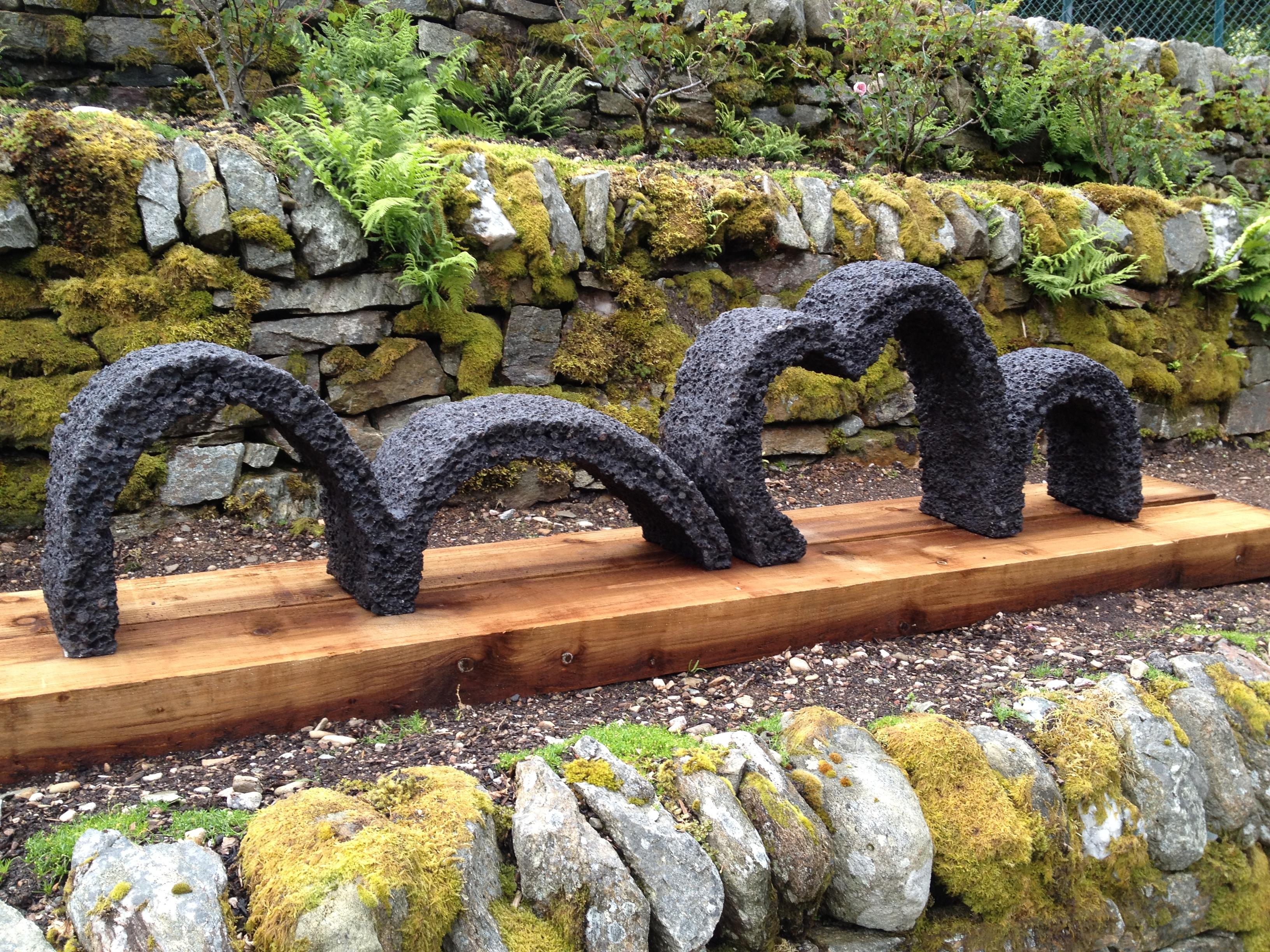 Caol Ruadh Opening