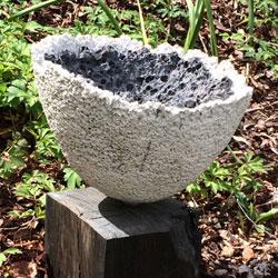 Limecrete Bowls